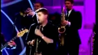 """Mark Ronson - """"Stop Me"""" ft Daniel Merriweather"""