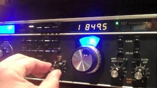N3ZI DDS VFO and TenTec 1056 - Самые лучшие видео