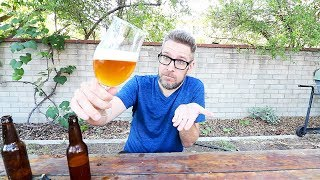 What does an authentic medieval ale taste like?
