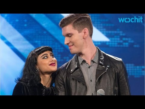 Natalia Kills and Willy Moon Fired From X Factor New Zealand After Bullying Contestant Joe Irvine