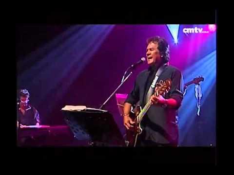 Víctor Heredia video Demasiado - CM Vivo 29/04/2009