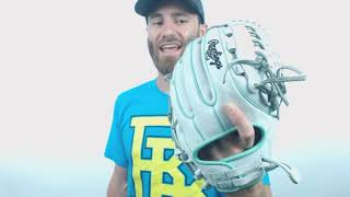 Review: Rawlings Heart Of The Hide 12 Fastpitch Softball Glove: PRO716SB-18WM