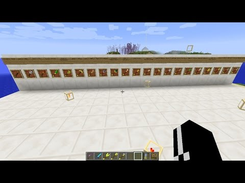 Minecraft Mod Review: Dr. Cyano's Wonderful Wands and Wizarding Robes!