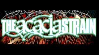 The Acacia Strain - Smoke Ya Later ( Guitar Cover )