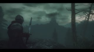 Skyrim meets Dark Souls