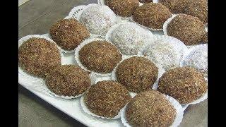 حلوى بدون بيض اقتصادية من أسهل ما يكون هشيشة رطبة تذوب فالفم بمذاق رائع حلوى الريشبوند السهلة