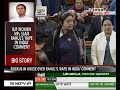 Rahul Gandhi Should Be Punished, Says Smriti Irani Over Rape In India Remark - Video