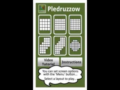 Video of Pledruzzow - Word Puzzle