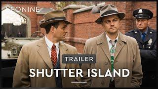 Shutter Island Film Trailer