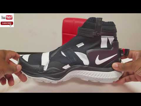 Nike Gaiter Boot Review