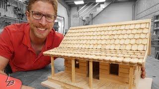 #1 Dieses Vogelhaus ist anderst.... | Lets Bastel