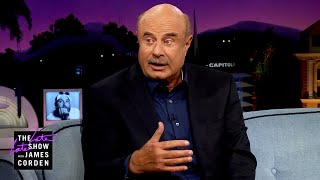 """Dr. Phil on Vaccine Conspiracies: """"Are You #$%@ing Kidding Me?"""""""