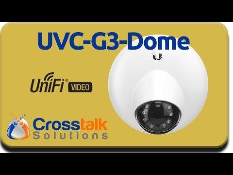 UVC-G3-Dome