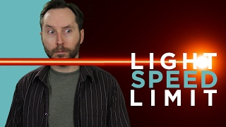 Why Is The Speed Of Light The Speed Of Light? | Answers With Joe