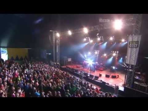 Hebridean Celtic Festival , Scotland