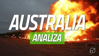 Australia płonie, ale czy temu co się tam dzieje winne są zmiany klimatu? Im więcej emocji, tym mniejsza szansa na chłodną analizę. W tym video staram się zderzyć z sobą najistotniejsze fakty.  Jeśli podobają Ci się moje filmy zasubskrybuj mój kanał!  http://youtube.com/naukatolubie?sub_confirmation=1  Źródła na których się opierałem:   https://fires.globalforestwatch.org/map/#activeLayers=viirsFires%2CactiveFires&activeBasemap=topo&activeImagery=&planetCategory=PLANET-MONTHLY&planetPeriod=Jan%200000&x=49.663177&y=-15.828357&z=3  https://www.climatecouncil.org.au/not-normal-climate-change-bushfire-web/  https://www.bbc.com/news/50986293?fbclid=IwAR1n_6y3CzOPuD7kdSalKxqL6G7cQDCqMesBhAJ3KjUY5kt05KxKgs3ySo0  https://eu.usatoday.com/story/news/world/2020/01/06/australia-fires-how-climate-change-worsening-fires/2824201001/  https://www.stuff.co.nz/world/australia/118631533/australian-bushfires-how-climate-change-and-other-factors-worsen-fires  www.climatecouncil.org.au/wp-content/uploads/2019/11/CC-nov-Bushfire-briefing-paper.pdf  https://sprawdzam.afp.com/nie-nie-sa-prawdziwe-zdjecia-z-plonacej-australii-fotomontaz?fbclid=IwAR2kNdpbdZomYANu5LreUTx3SNaTHRXBcwaCVchwXcaqRDrma6-gLZl1Bv8  https://sprawdzam.afp.com/nie-nie-sa-zdjecia-ocalonych-kangurow-z-pozarow-w-australii
