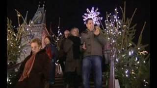 Snídaně s Novou & Maxim Turbulenc - Vánoční megamix 2008
