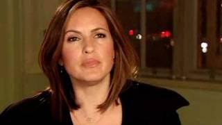 SVU - 11x18 Bedtime - Interview (Mariska Hargitay)