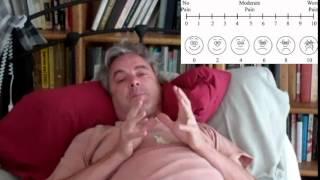 Chronic Pain Series #1 - Pain Chart