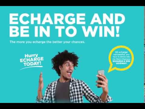 eCharge To Win
