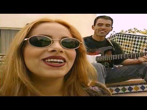 Bnat Oudaden Yan Darilla Zine