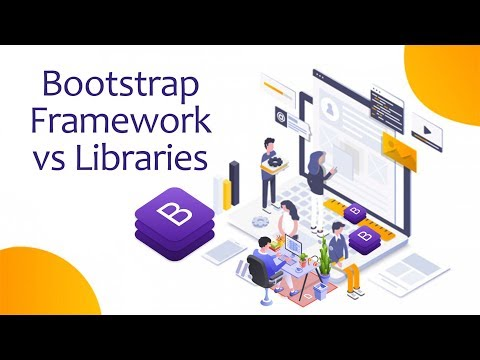 Bootstrap : Framework And Libraries   Eduonix
