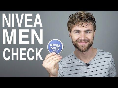 NIVEA Creme for MEN ● Perfekte GESICHTSCREME für MÄNNER? - Nivea Men Creme | DANIEL KORTE