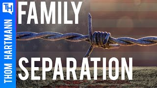 What Happens When Families Are Separated by the Border?