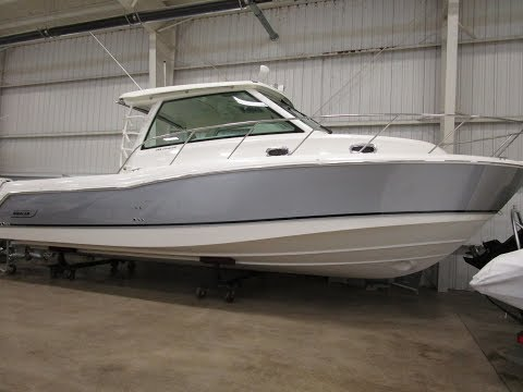 Download 2015 Boston Whaler 345 Conquest Boat For Sale At Marinemax