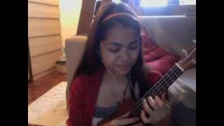 Yuna - Bad Idea Ukulele Cover