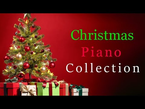 Christmas Relaxing Piano Collection (Piano Covered By Kno)