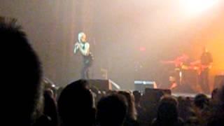 2007-10-27 Annie Lennox Destruction Tour New York