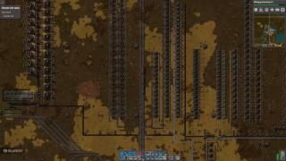 Factorio Tutorial 44 How To Do Trains - Most Popular Videos