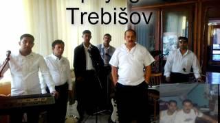 Gipsy Igor Trebišov - Stare Hity