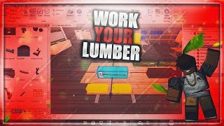 how to make lumber tycoon 2 on roblox studio with script