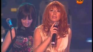 """Алена Апина на фестивале """"Легенды Ретро ФМ"""" - 2005"""