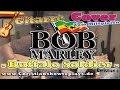 Bob Marley BUFFALO SOLDIER Cover Backingtrack Akustik Gitarre Tutorial [HD] Deutsch