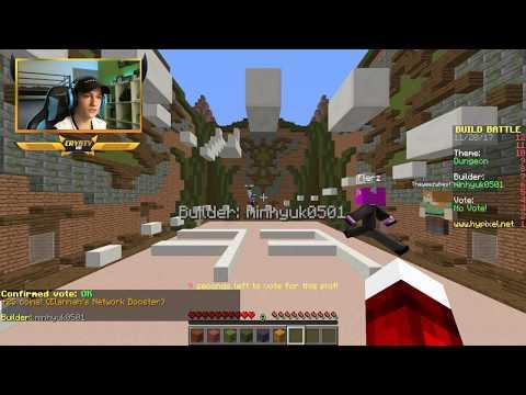 POŢI GĂSI DIFERENŢA ? 99% NU POT !!! Minecraft Build Battle   Episodul 13 !