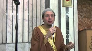 قصة أبو البختري ابن هشام | أ. وسام الصعيدي | جامع الرازي
