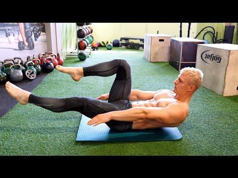 Lux ćwiczenia mięśni gdzie mężczyźni