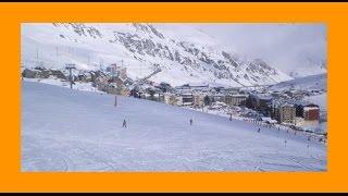 preview picture of video '»»» Apartamentos Sapporo 3000 (Pas de la Casa-Andorra)'