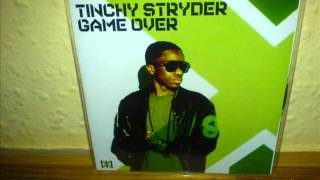 Tinchy Stryder Feat Giggs, Professor Green, Tinie Tempah, Devlin & Example - Game Over (Super Clean)