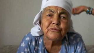 85'lik Türk kızı 2