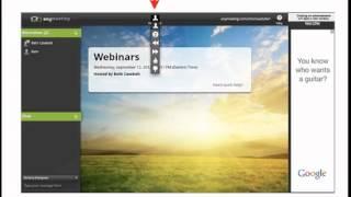 How to Participate in a Webinar