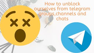 telegram channel blocked ios - TH-Clip
