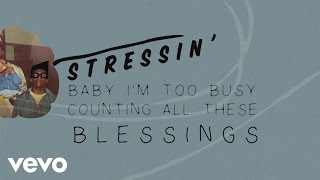 Lecrae - Blessings (Lyric Video) ft. Ty Dolla $ign