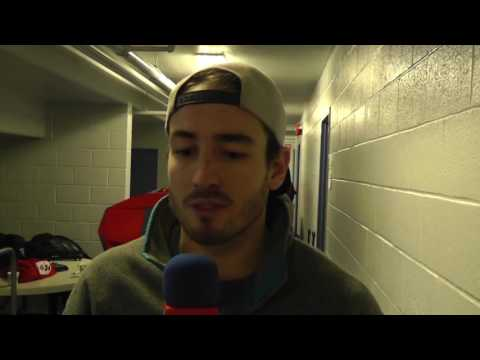 IceCaps 360 | Joel Hanley, Nov. 25th