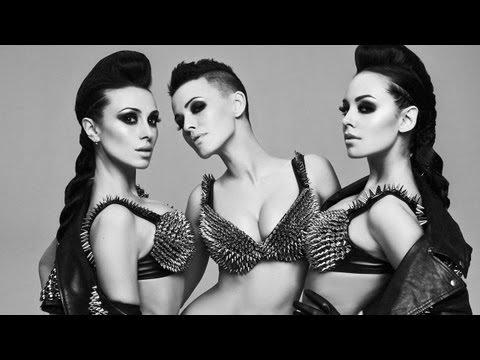 NIKITA - ИГРА [OFFICIAL VIDEO]