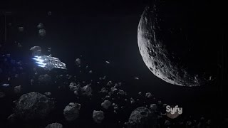 The Expanse - Opening Title [High Quality Mp3]