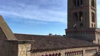 preview picture of video 'El campaner - Santa Eugènia de Berga'